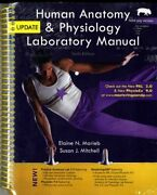 Human Anatomy And Physiology Lab Manual Fetal Pig By Marieb And Mitchell 10th Ed