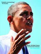 Obama 101 Best Covers The Story Of The Election And Legacy Of Americaand039s 44th Pre