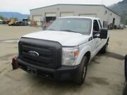 Automatic Transmission Fits Ford F250sd Pickup 2wd 2011