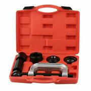 4-in-1 Auto Truck Ball Joint Service Tool Kit 2wd And 4wd Remover Installer Deluxe