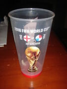 Official 2018 Fifa World Cup 2018 Budweiser Cup England V Panama - Lights Up