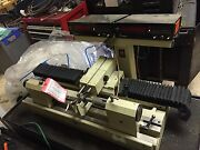 Mapal Mn 500 Tool Presetter Presetting Tooling Device