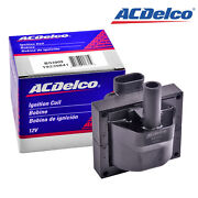 Acdelco Ignition Coil 00bs3009 For Chevrolet Gmc Isuzu Oldsmobile Buick 95-07