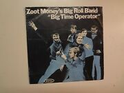 Zoot Money Big Roll Bandw/andy Summers Of Policebig Time Operator-u.s. 7 Psl