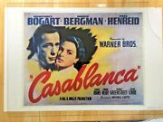 Gone With The Wind Wizard Of Oz And Casablanca Movie Posters Reduced