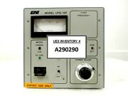 Lpg-1at Eni Lpg-1atm3 Rf Generator 100w @ 450khz Used Tested Working