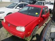 Temperature Control City Canada Only Manual Fits 99-11 Golf 7924209