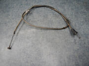 Clutch Cable 1970 Sachs Dkw125 125 Hercules Country Leading Link 70