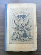 Russian Imperial Red Cross Illustrated Annual Calendar 1911