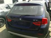 Trunk/hatch/tailgate Without Privacy Tint Glass Fits 12-15 Bmw X1 7924858