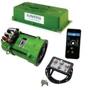 Navitas 48v Ezgo Txt Dc To Ac Motor And Controller Conversion Kit With Programme