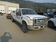 Passenger Front Door Manual Window Fits 08-12 Ford F250sd Pickup 7926047