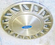 Ford Large Hubcap, Wheel Cover