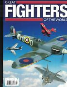 Great Fighters Of The World Red Baronand039s Triplane To 21st Century Superfighters
