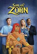 Son Of Zorn The Complete First Season Used - Very Good Dvd