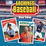 2018 Topps Archives Baseball Cards Pick From List 201-320 Includes Rookies/sps