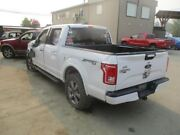 Automatic Transmission Fits Ford F150 Pickup 6 Speed 2015 2016