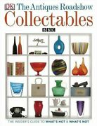 The Antiques Roadshow Book Of Collectables Wh... By Dorling Kindersley Hardback