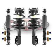 95-96 Buick Riviera Suspension Conversion Kit Front And Rear Coil Over Gas Shock