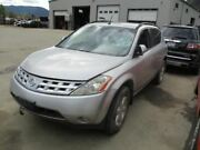 Passenger Front Door Conventional Ignition Fits 03-06 Murano 7930584