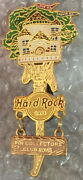 Hard Rock Cafe Hrcpcc 2006 Pin Collector Design Contest Winner Clubhouse 35564