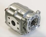 Hydraulic Pump - New, For New Holland Workmaster 55