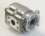Hydraulic Pump - New, For New Holland Workmaster 45