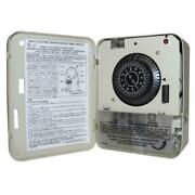 Intermatic Wh21 250v Electric Water Heater Timer