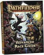 Pathfinder Roleplaying Game Advanced Race Guide Pocket Edition By Jason Bulmahn