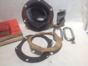1950and039s Buick Parts-lempco-transmission-pump Seal-clutch Plate-door-dynaflow