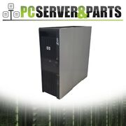 Hp Z600 Workstation 4-core 2.13ghz L5630 No Os Wholesale Custom To Order