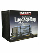 Carfit Water Resistant Luggage Bag 970mm X 970mm X 460mm 46lb970