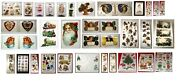 Gifted Line Suzy Zoo And Melissa Neufeld Stickers Various Sizes 2 To 4 Modules