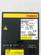 1pc Fanuc Spindle Drive A06b-6096-h208 Test Ok Used Nr