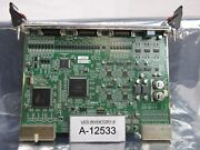 Nikon 4s025-420 Control Pcb Card Iuctrl-x8 Nsr-s620d Arf Immersion Used Working
