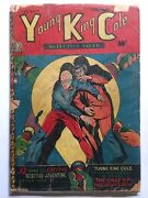 Young King Cole Vol. 3 97 1948 Vg Comic