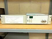 Jds Uniphase Sws15104 4-state Polarization Controller Optical