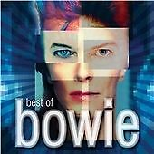 David Bowie Best Of Bowie Cd 2008 Highly Rated Ebay Seller Great Prices