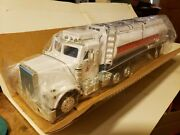 Citgo Toy Tanker 1997 Truck 2nd In A Series Collectible