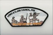 Lewis And Clark Council 2013 Jsp 100th Anniversary