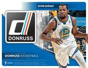 2018-19 Donruss Nba Basketball Insert Cards Pick From List All Sets Included