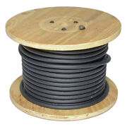 3/0 On 500/ft Black Welding Cable