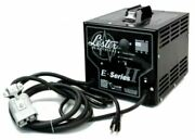 Lester Electronics 2597004w - Battery Charger,36v,20a,scr Sb175 Gray
