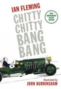 Chitty Chitty Bang Bang The Magical Car, School And Library By Fleming, Ian...