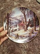 Collectable Plates, Nature's