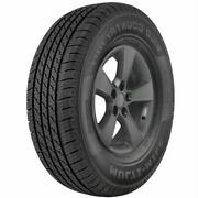4 New Multi-mile Wild Country Hrt - P235x65r17 Tires 2356517 235 65 17