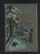 American Woodworking Machines For Vocational Schools Catalog 1920
