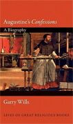 Augustine's Confessions A Biography Hardback Or Cased Book