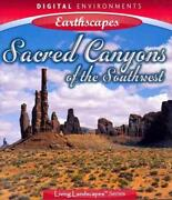 Sacred Canyons Of The American Southwest Used - Very Good Blu-ray