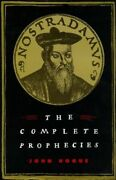 Nostradamus - The Complete Prophecies By John Hogue Hardback Book The Fast Free